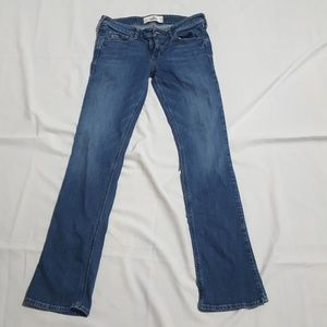Hollister Bootcut Jeans - 9R; W29 L33